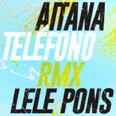 TELÉFONO (Remix) von Aitana