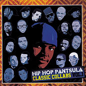 Classic Collabs by Hip Hop Pantsula