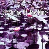 52 Shrine Of The Mind von Massage Therapy Music