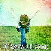 16 Really Fun Songs by Canciones Infantiles