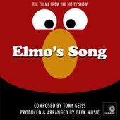 Sesame Street - Elmo's Song by Geek Music