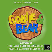 Goldie And Bear - Main Theme by Geek Music