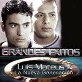 Grandes Éxitos de Luis Mateus