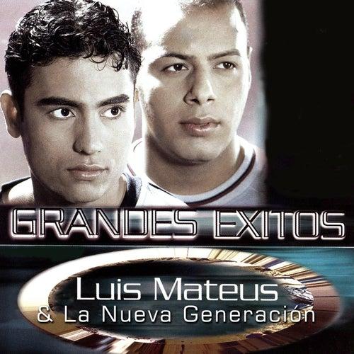 Grandes Xitos De Luis Mateus