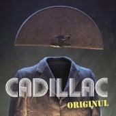 Originul von Cadillac