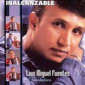 Inalcanzable de Luis Miguel Fuentes