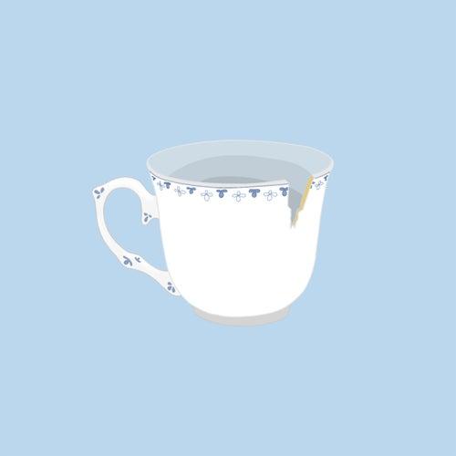 Porcelain by Mxmtoon
