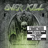 White Devil Armory (Deluxe Version) by Overkill