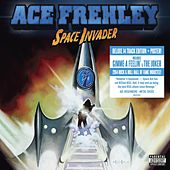 Space Invader (Deluxe Edition) by Ace Frehley