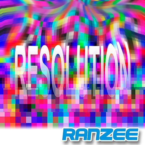 Resolution by Ranzee