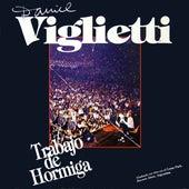 Trabajo de Hormiga de Daniel Viglietti