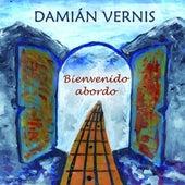 Bienvenido abordo de Damián Vernis