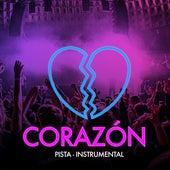 Corazón (Instrumental) von Mono Betancur