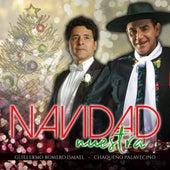Navidad Nuestra by Chaqueño Palavecino