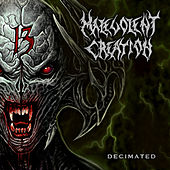Decimated by Malevolent Creation