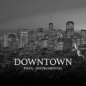 Downtown (Instrumental) von Mono Betancur