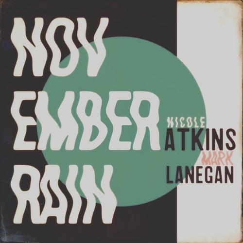 November Rain de Nicole Atkins