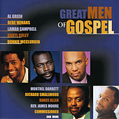 Great Men Of Gospel de Various Artists