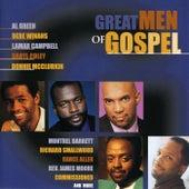 Great Men Of Gospel by Various Artists