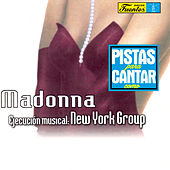 Pistas Para Cantar Como Madonna de New York Group