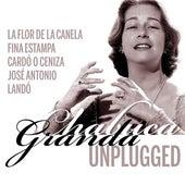 Chabuca Granda Unplugged: La Flor de la Canela / Fina Estampa, Cardó o Ceniza, José Antonio, Landó de Chabuca Granda