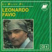 Lo Mejor de Leonardo Favio de Leonardo Favio