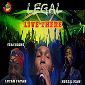 Live There by Legal