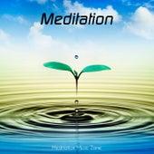 Meditation by Meditation Music Zone