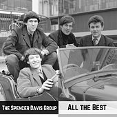 All The Best de The Spencer Davis Group