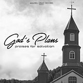 God´s Plans (Music For Salvation) by Instrumental Christian Songs