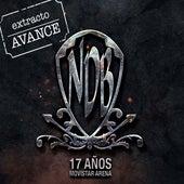 Dvd 17 Años - Mix Bailable - (Avance) de Noche de Brujas