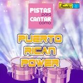 Pistas Para Cantar Como Puerto Rican Power de Galileo Y Su Banda