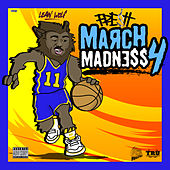 March Madness 4 - EP by Fre$h