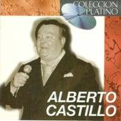 Colección Platino von Alberto Castillo