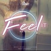 Feel It (Remix) by Noah Powa