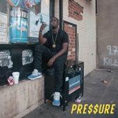 Pre$$Ure by Produca P