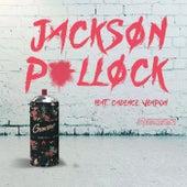 Jackson Pollock by Grand Theft