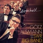 Eventuell (Live) von Götz Alsmann