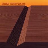 Groove's Groove de Richard Groove Holmes