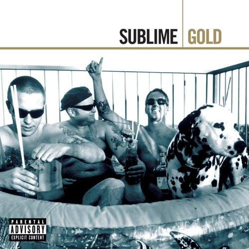 Gold von Sublime