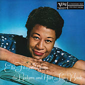 Ella Fitzgerald Sings The Rodgers And Hart Song Book by Ella Fitzgerald