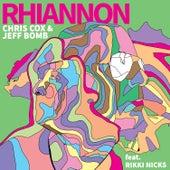 Rhiannon de Chris Cox