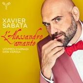 L'Alessandro amante von Xavier Sabata