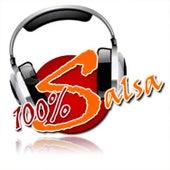 100 % Salsa von Ismael Rivera
