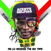 Así Lo Hacemos (The Mixtape) by Wayne Sossa