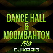 Dance Hall & Moombahton Routine Mix de Dj Kraig