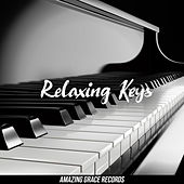Relaxing Keys de Piano Suave Relajante