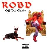 Off da Chain von Rob D. (Rap)
