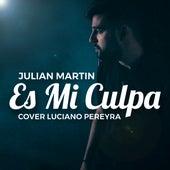 Es mi culpa (cover) de Julian Martin