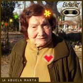 La Abuela Marta de El Otro Yo